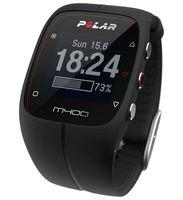 Пульсометр Polar M400 BLACK HR