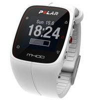 Пульсометр Polar M400 WHITE HR