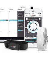 Фитнес-браслет Polar LOOP-2 Activity Tracker BLACK