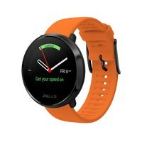 Пульсометр Polar Ignite Orange M/L